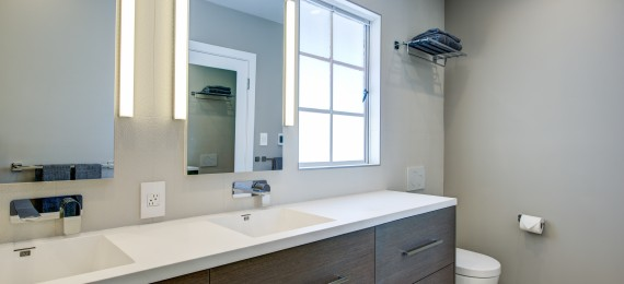 North Berkeley Bathroom Remodel