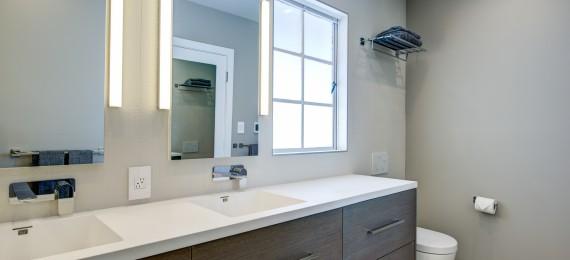North Berkeley Bathroom Remodel