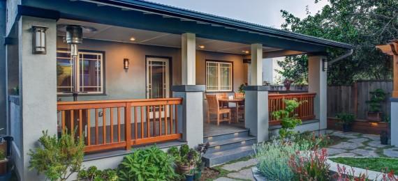 Oakland Outdoor Kitchen
