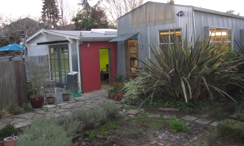 Berkeley Architect's Office
